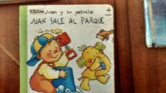 Juan sale al parque Winnie The Pooh, Disney Characters, Fictional Characters, Art, Parks, Libros, Craft Art, Kunst, Pooh Bear