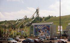 Olympic Park, Calgary