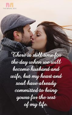 50 Engagement Quotes Perfect For That Special Moment