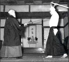 Ueshiba Morihei Aikido Martial Arts, Peace Art, Judo, Art Pictures, Japanese, Passion, Sport, Education, Inspiration
