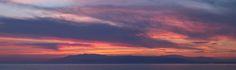 Panorámica desde Cabo de Gata