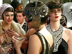 As I Said...: Fashion In Film: The Great Gatsby (2013)