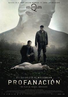 2014 - Profanación - Fasandræberne - tt3140100