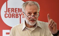 Funny that I didn't get an email from Jeremy Corbyn asking for my opinions about his Shadow Cabinet make up. Jeremy Corbyn is one of the worst serially disloyal MP's ever to have sat in the House of Commons, he's voted against every Leader he's ever had and actively tried to undermine an elected Labour …