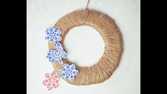 Crochet Earrings, Diy Projects, Handyman Projects, Handmade Crafts, Diy Crafts