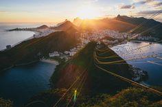 Ciudad Maravillosa rio de janeiro, sugarloaf mountain, brazil sunset, Pão de Açúcar, rio de janeiro brazil, sugarloaf rio, rio brazil, rio de janeiro sunset
