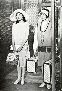 Mary Tyler Moore, Julie Andrews