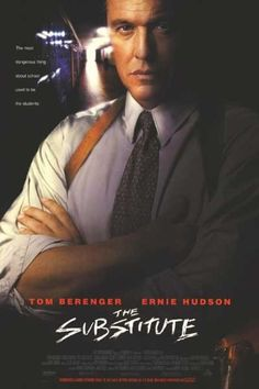 The Substitute 1996 full Movie HD Free Download DVDrip