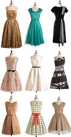 Phi-Style: Vintage Glam   Brooklyn Bride - Modern Wedding Blog