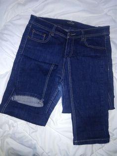 Strenesse Jeans high waist