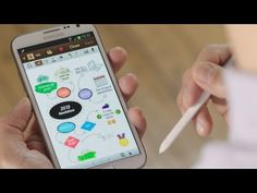 Samsung GALAXY Note II video