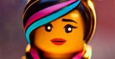 Wildstyle, Lego Movie