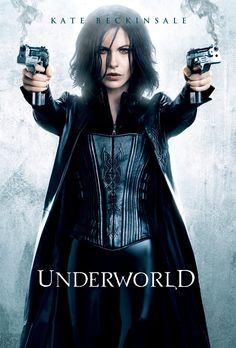 Underworld love all the underworlds