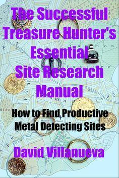 metal detecting books | Metal Detecting