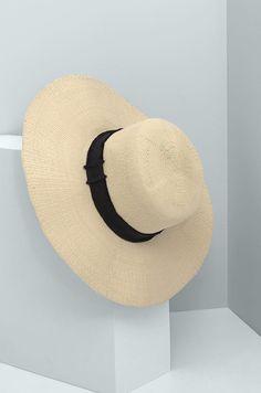 Czapki i kapelusze Kapelusze - Mango - Kapelusz Caboc