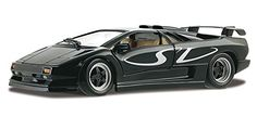 Maisto 118 Scale Lamborghini Diablo SV Diecast Vehicle >>> Read more reviews of the product by visiting the link on the image.
