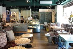【Taipei】日楞咖啡 Ryou Cafe (No. 24-1, P cheng(2) St, Daan District) (Taipower Building Station)