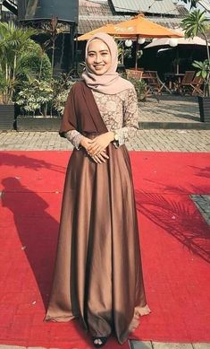 41 ideas wedding quotes bridesmaid brides for 2019 Kebaya Muslim, Kebaya Modern Hijab, Kebaya Hijab, Kebaya Dress, Muslim Dress, Modern Abaya, Dress Brokat Modern, Hijab Outfit, Hijab Gown