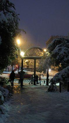 Athens :) :) :)