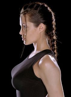 Lara Croft Angelina Jolie, Tomb Raider Angelina Jolie, Angelina Jolie Pictures, Laura Croft, Beautiful Female Celebrities, Beautiful Actresses, Beautiful Women, Elizabeth Hurley, Lana Turner