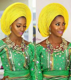"""9,349 Likes, 28 Comments - Africa's Top Wedding Website (@bellanaijaweddings) on Instagram: """"All things bright and beautiful  Makeup: @beautyandthebeholdermakeovers Bella: @bibi_black…"""""""