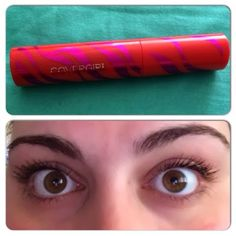 Melissa Bubbles Beauty, Fashion & Life!: Covergirl Flamed Out Mascara review
