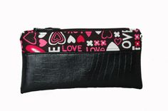 Valentine's Day Cosmetic Bag (Limited Edition)