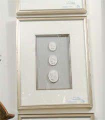 Framed Intaglios For Sale at 1stdibs