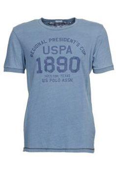 Kısa kollu tişörtler U.S Polo Assn. USPA 1890 https://modasto.com/u-ve-s-ve-polo-ve-assn/erkek-ust-giyim-t-shirt/br14948ct88