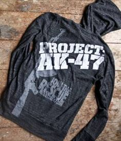 Project AK47 $40