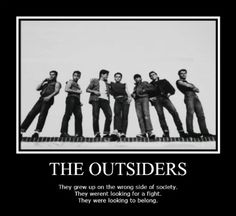 1000 images about the outsiders