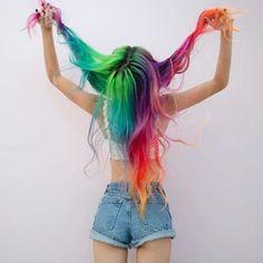 Il ventaglio arcobaleno -cosmopolitan.it