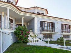 Mansão em Mourisca do Vouga Engel & Völkers Property Details | W-024TZ2 - ( Portugal, Aveiro (Distrito), Águeda, Valongo Do Vouga )