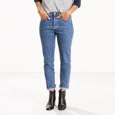 501 Skinny | Clothing | Women | Levi's® Netherlands (NL)