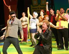 Orlando Fringe review: Key of E