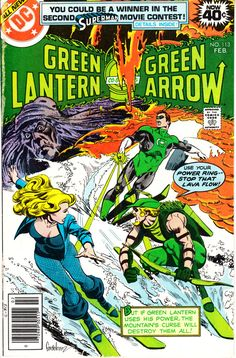 Green Lantern 1960-1988 1st Series DC 113 February by ViewObscura