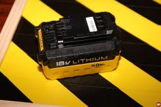 Batterie #StanleyFatmax 4,0 Ah - www.zone-outillage.fr