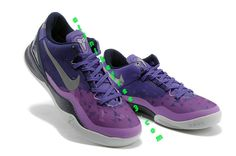 Nike Kobe 8 basketball shoes