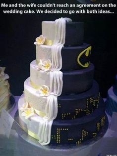 I want a batman cake!