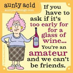 ... hilarious wine memes if its too early ...