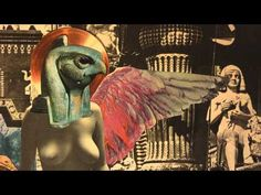 The Goddess Has A Thousand Faces (Stop Motion Animation) - YouTube
