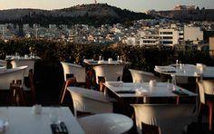 HIP GREECE | FOOD & WINE | MICHELIN-STARRED RESTAURANTS IN GREECE