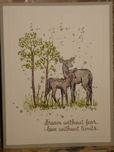 In the Meadow by jo1171 - Cards and Paper Crafts at Splitcoaststampers