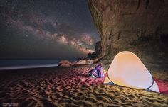 *Contemplating stars* by Mauro_Mendula - Covers Photo Contest Vol 31