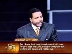 Dr.Creflo Dollar - Holy Spirit the Unseen Partner