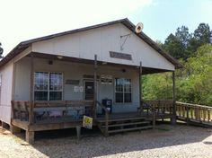 Leatha's Bar-B-Que Inn, Hattiesburg, MS