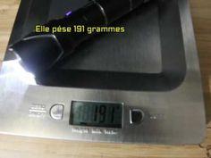 B01GQ373EK Wu Ben Only  WUBEN I333 Lampe Torche LED Puissante Etanche Li...