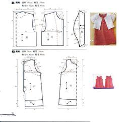 http://www.pinterest.com/rosypfernadnez/costura-ropas-de-ni%C3%B1a/