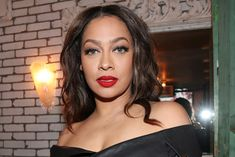 All About La La Anthony's Winter Wonderland-Themed Charitable Bash - Check Out Her Sizzling Hot Outfit And Find Out Which Celebs Were In Attendance! #LaLaAnthony celebrityinsider.org #Entertainment #celebrityinsider #celebrities #celebrity #celebritynews