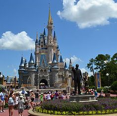 Visiter Walt Disney World en chaise roulante